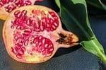 granaatappel gezond of niet