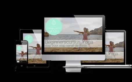 yoga stap voor stap videos happy with yoga