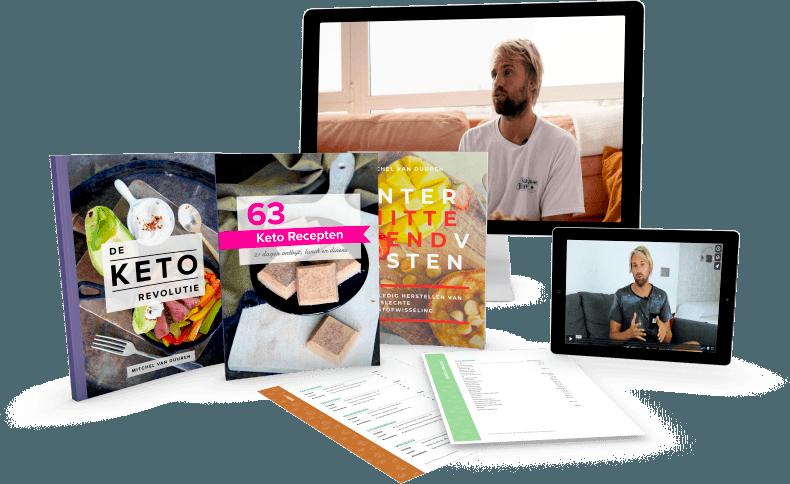 de keto revolutie review en ervaringen