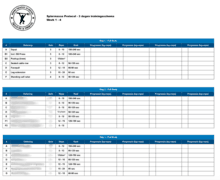 spiermassa protocol schema pdf download