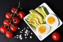 ketose dieet recepten voorbeeld