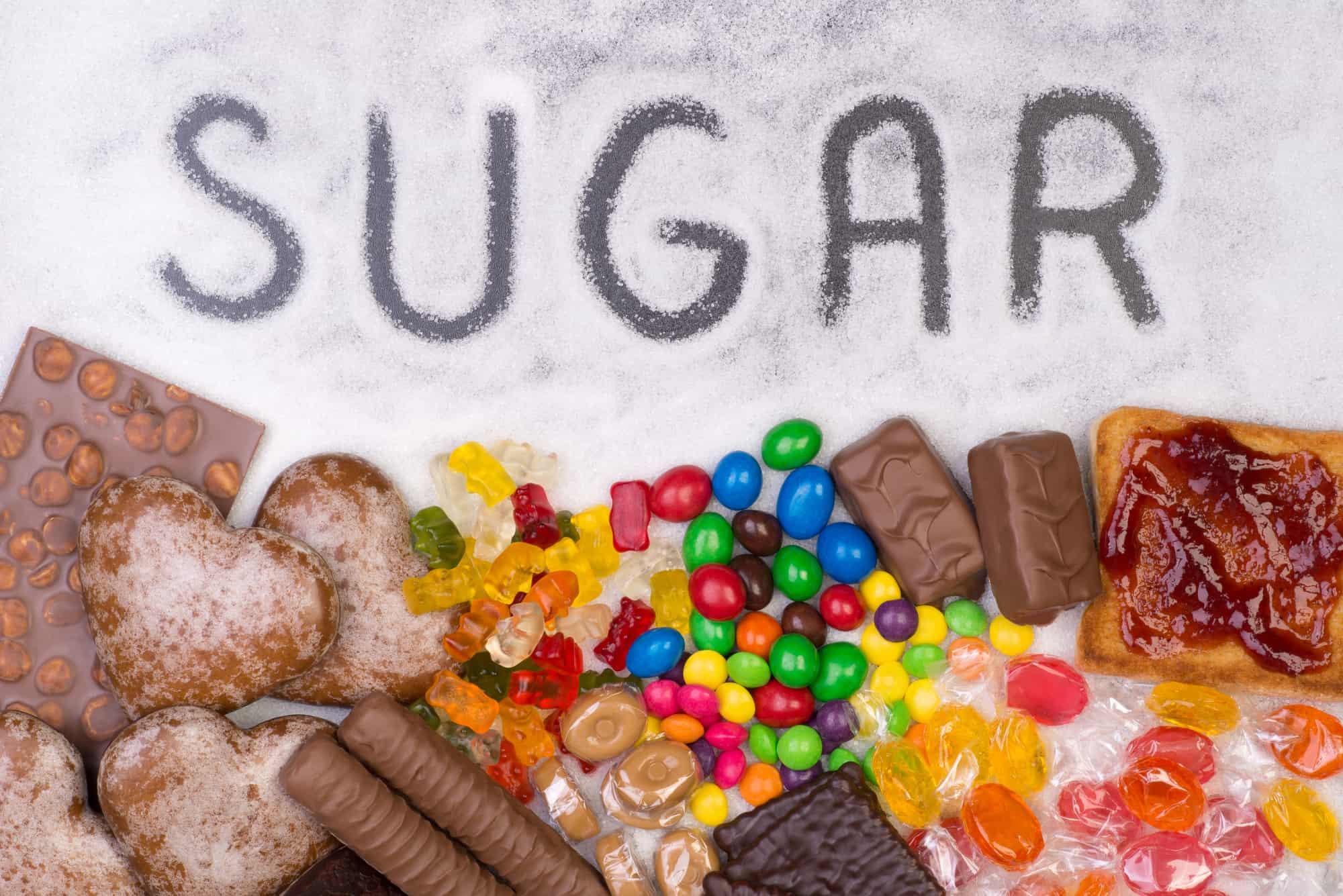 het probleem van suiker