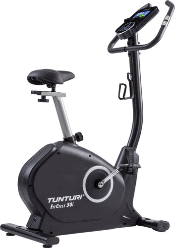 Tunturi FitCycle 50i Ergometer review
